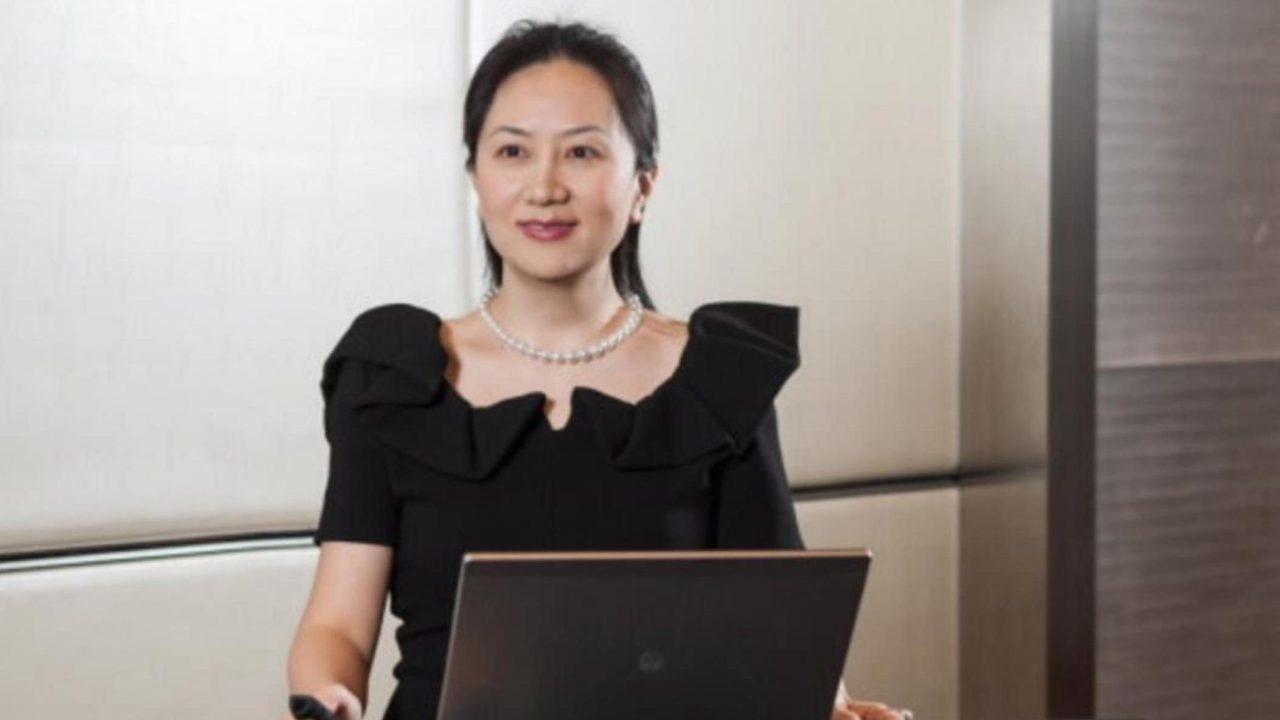 Canadá reanuda caso para extradición de hija de fundador de Huawei