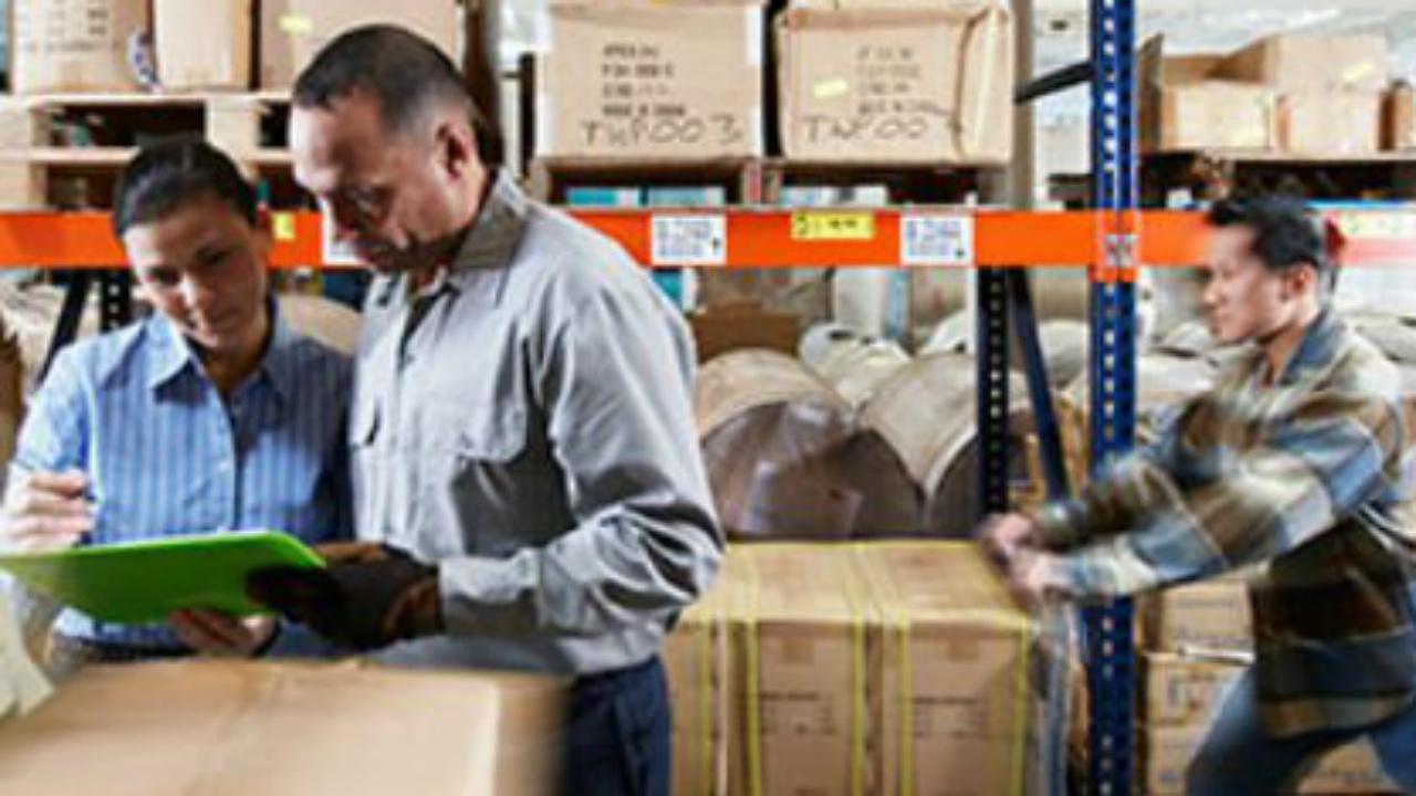 Tecnología en la cadena de suministro mexicana