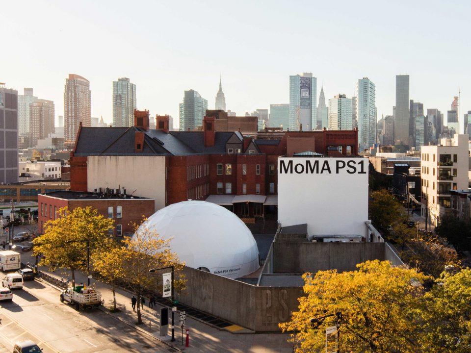 Dos despachos mexicanos son finalistas del Young Architects 2019