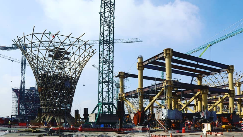 Cancelar NAIM costará 5,000 mdd a gobierno de AMLO: analista