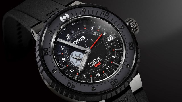 Oris Star Wars