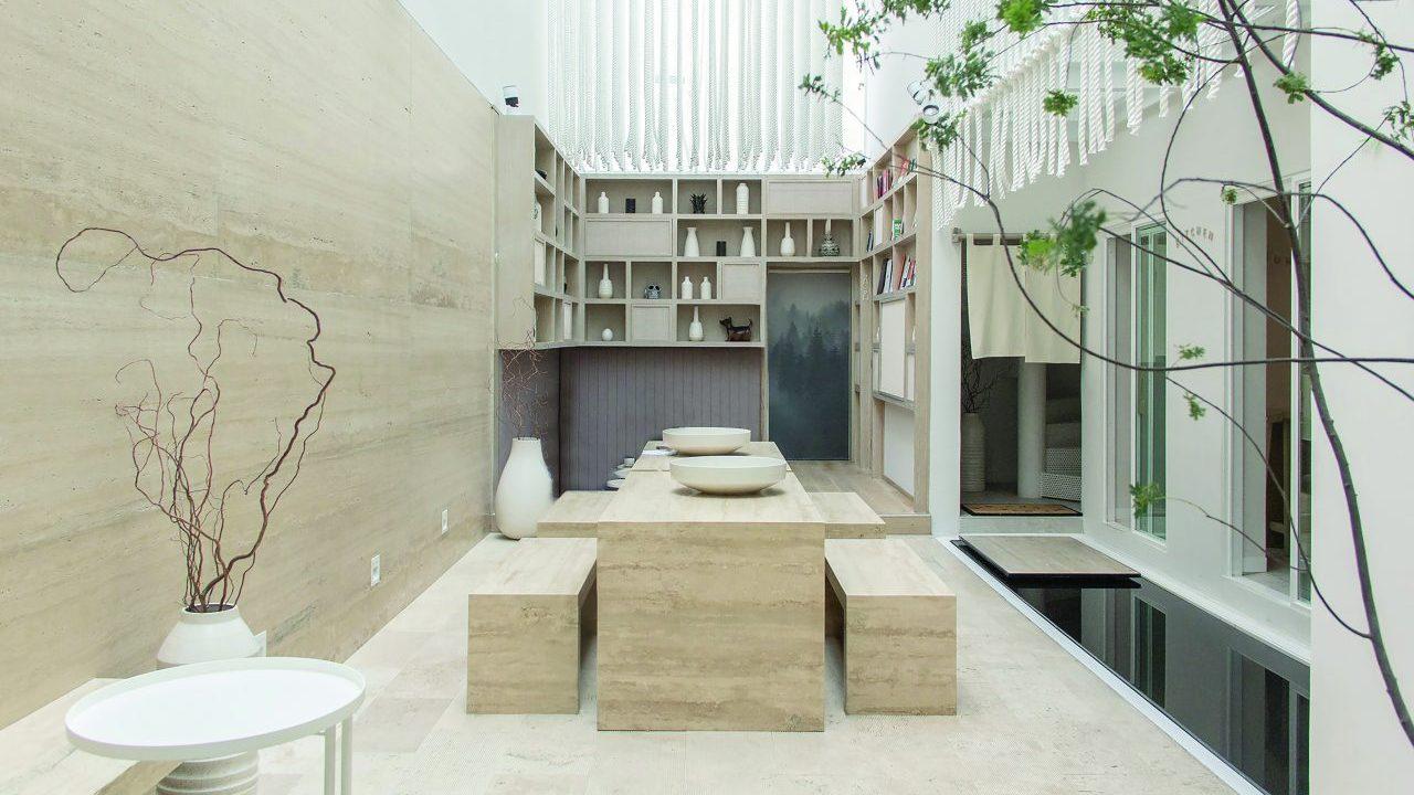 Ryo Kan, oasis nipón con sabor zen en la Ciudad de México