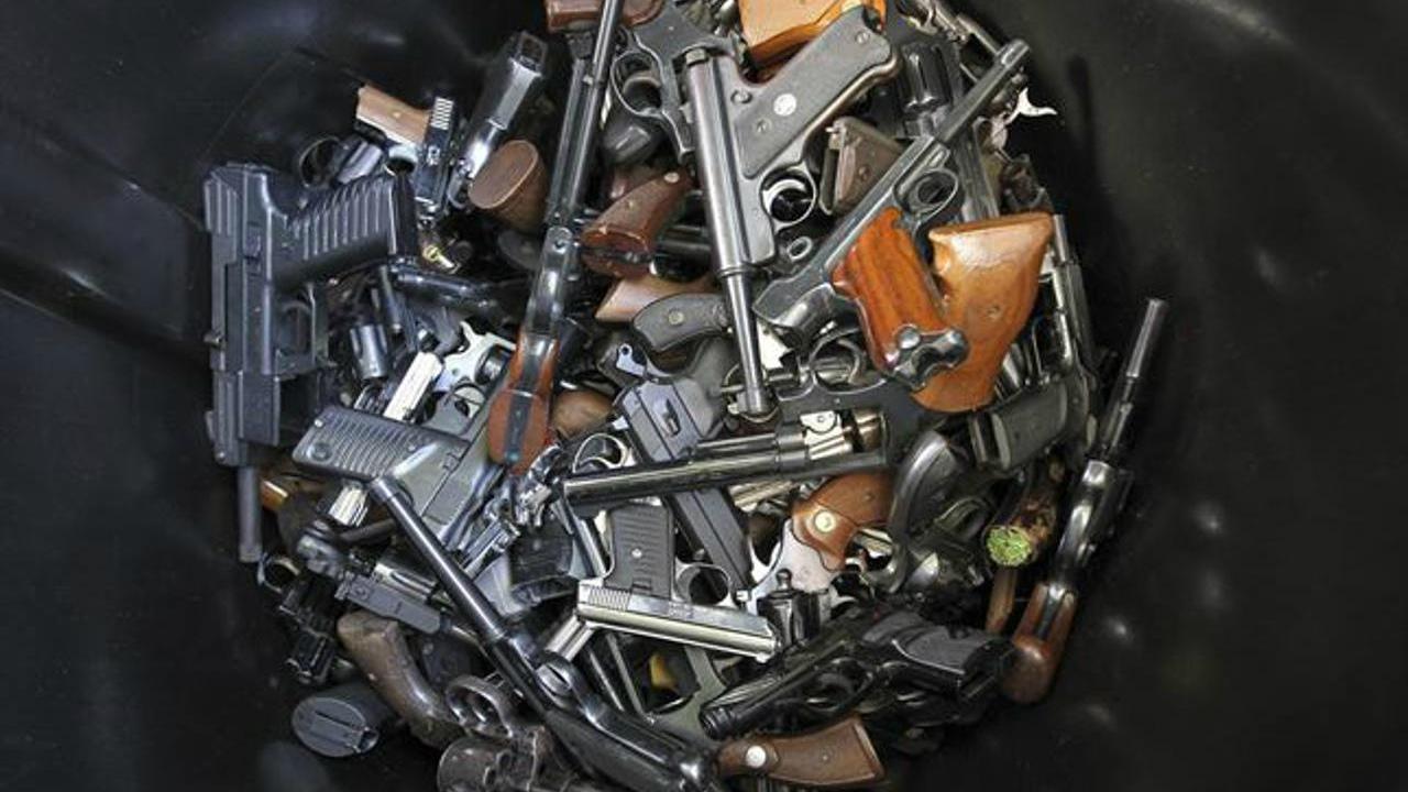 Niños toman las armas en Guerrero 'para defender a sus hermanitos' del crimen