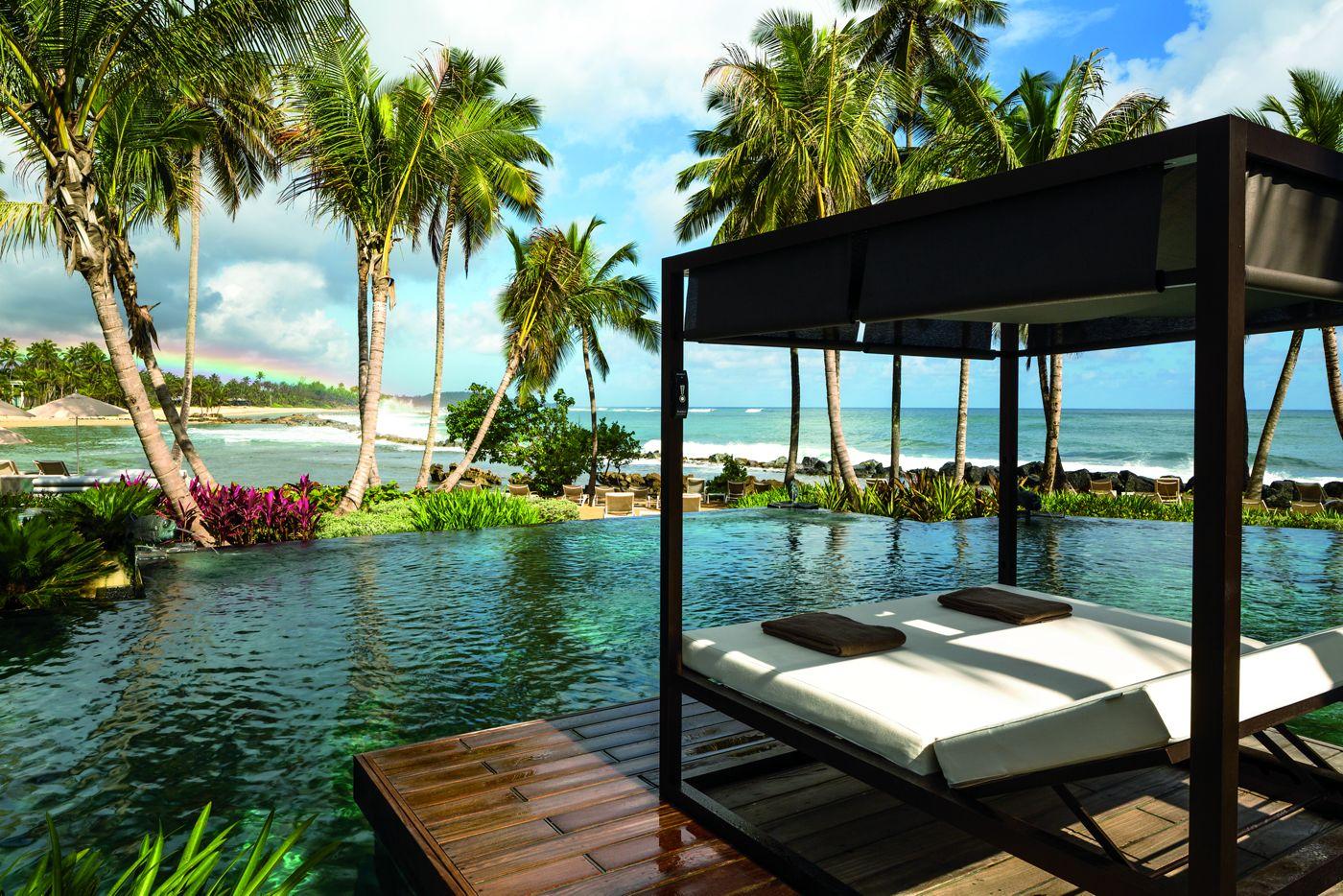The Ritz Carlton alista la apertura de un hotel de lujo en Riviera Nayarit