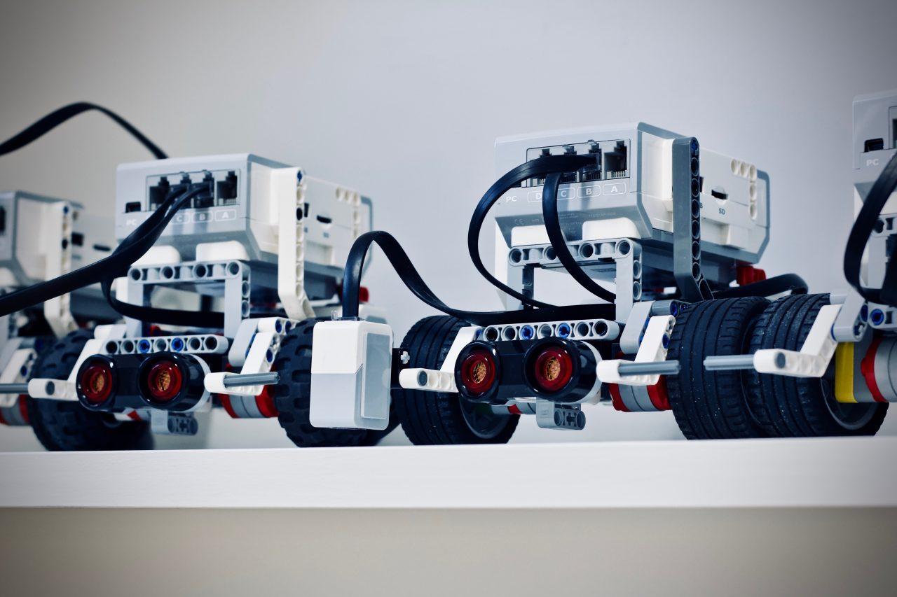 Mexicanos se suben al podio en el mundial de robótica en China