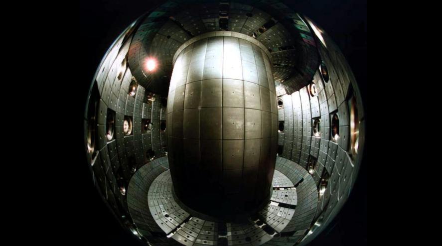 China crea reactor de fusión nuclear que podría ser el futuro de la energía