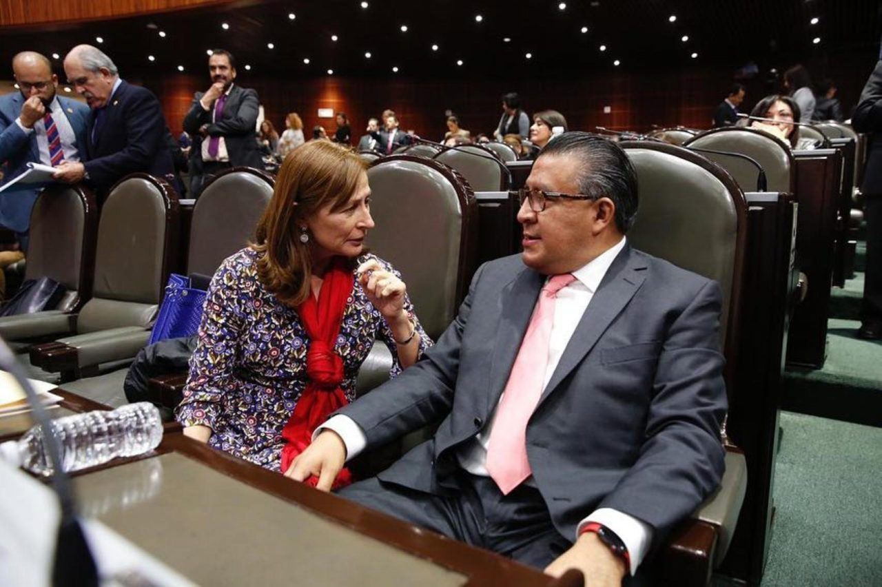 Tatiana Clouthier ya tiene su siguiente meta: reducir el número de senadores