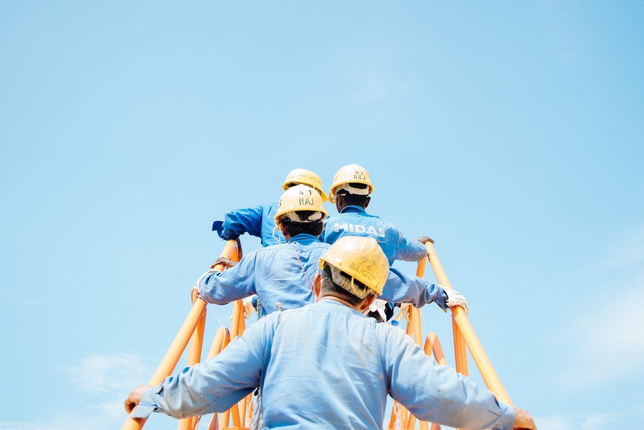 El futuro del trabajo está en las personas, pero las compañías deben empoderarlas