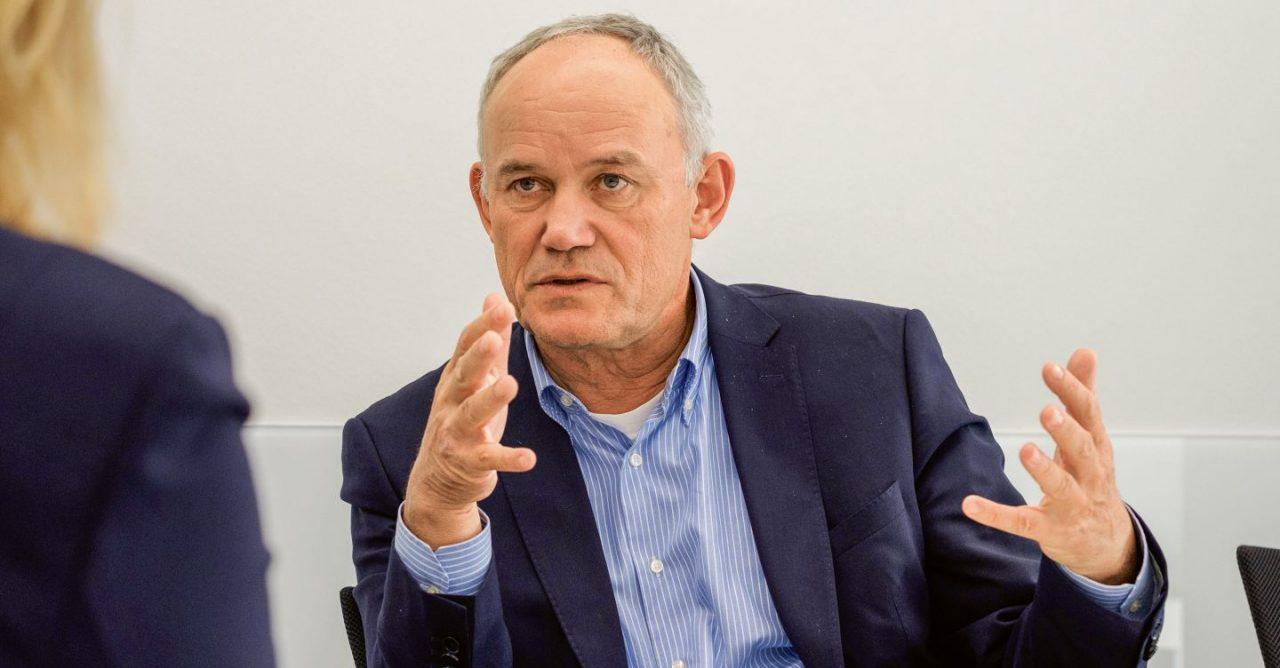 Volkswagen quiere abandonar el diésel y la gasolina para 2040