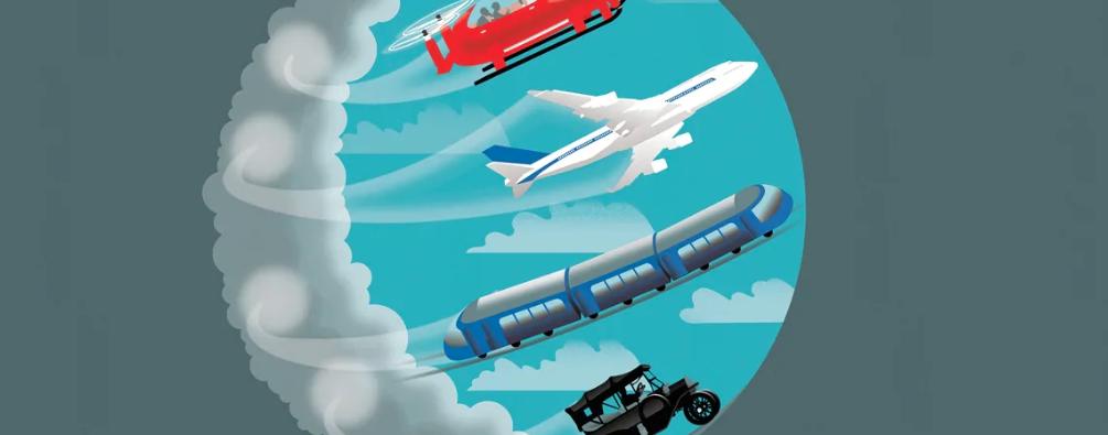 Barreras psicológicas, principal obstáculo para el futuro de los vehículos aéreos