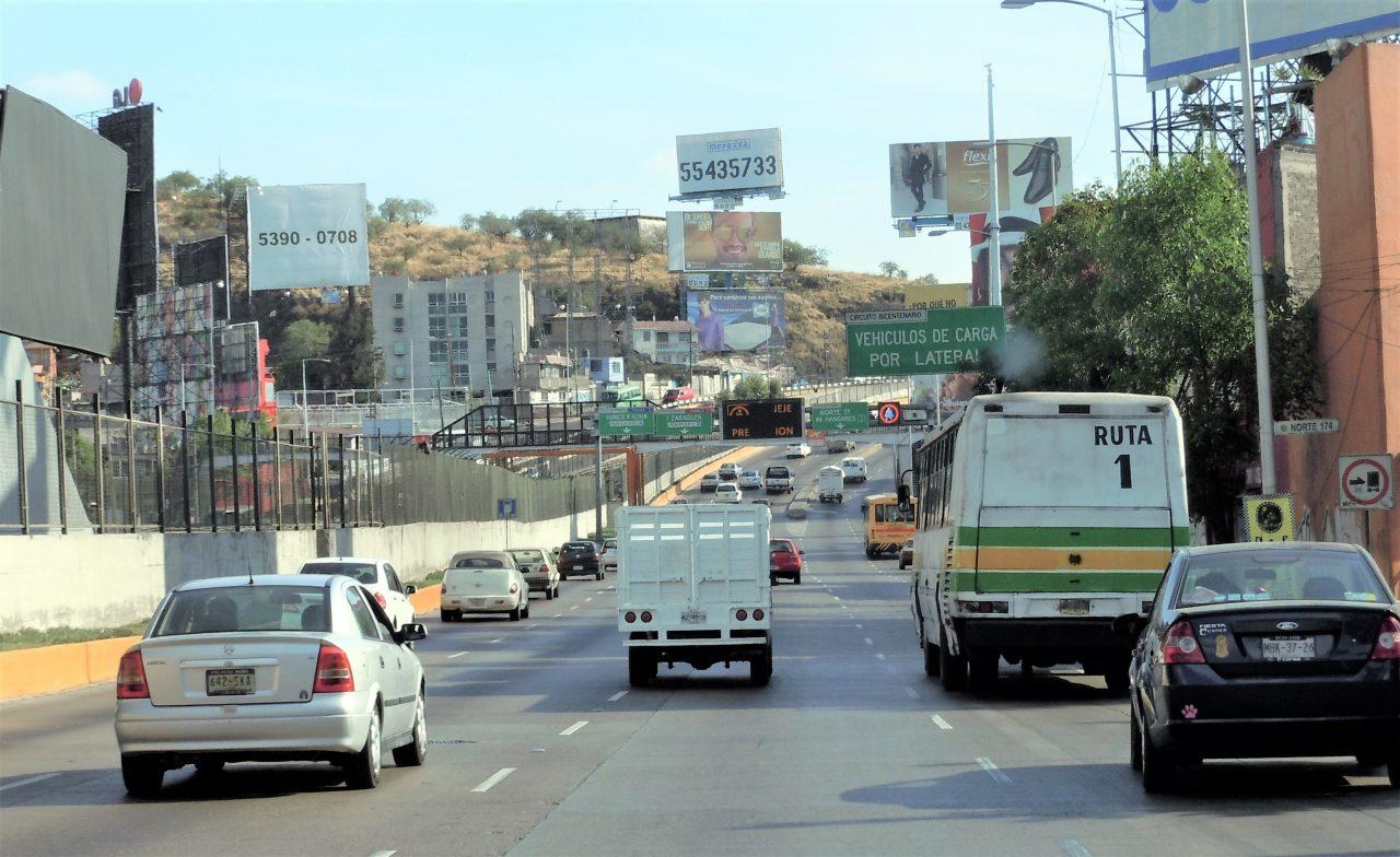 Cae la producción y exportación de autos en México