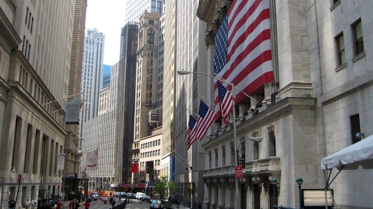 Nueva York emerge como beneficiario en mercado de derivados tras Brexit