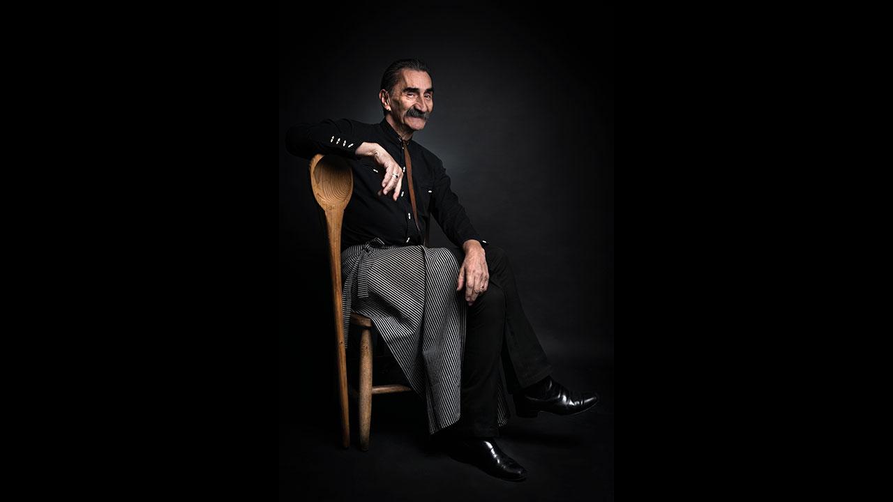 Yuri de Gortari: Un chef creador de experiencias