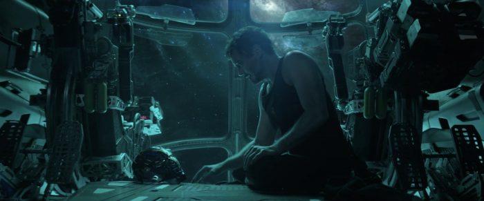 Marvel adelanta el trailer de Avengers: Endgame