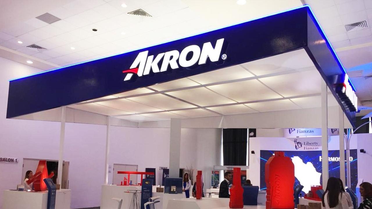 Akron va por apertura de 600 gasolineras en el sexenio