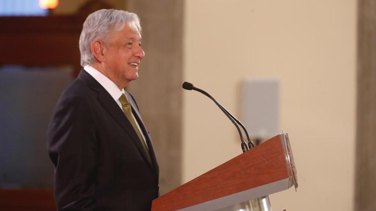 AMLO se reúne con su Consejo Asesor Empresarial en Palacio Nacional