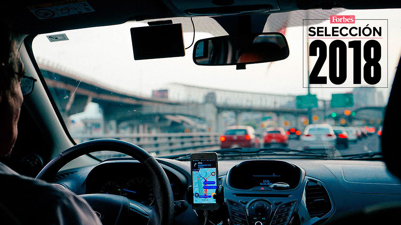 Selección 2018 | La SCJN abre la posibilidad de que pagues tu app de taxi con 'cash'