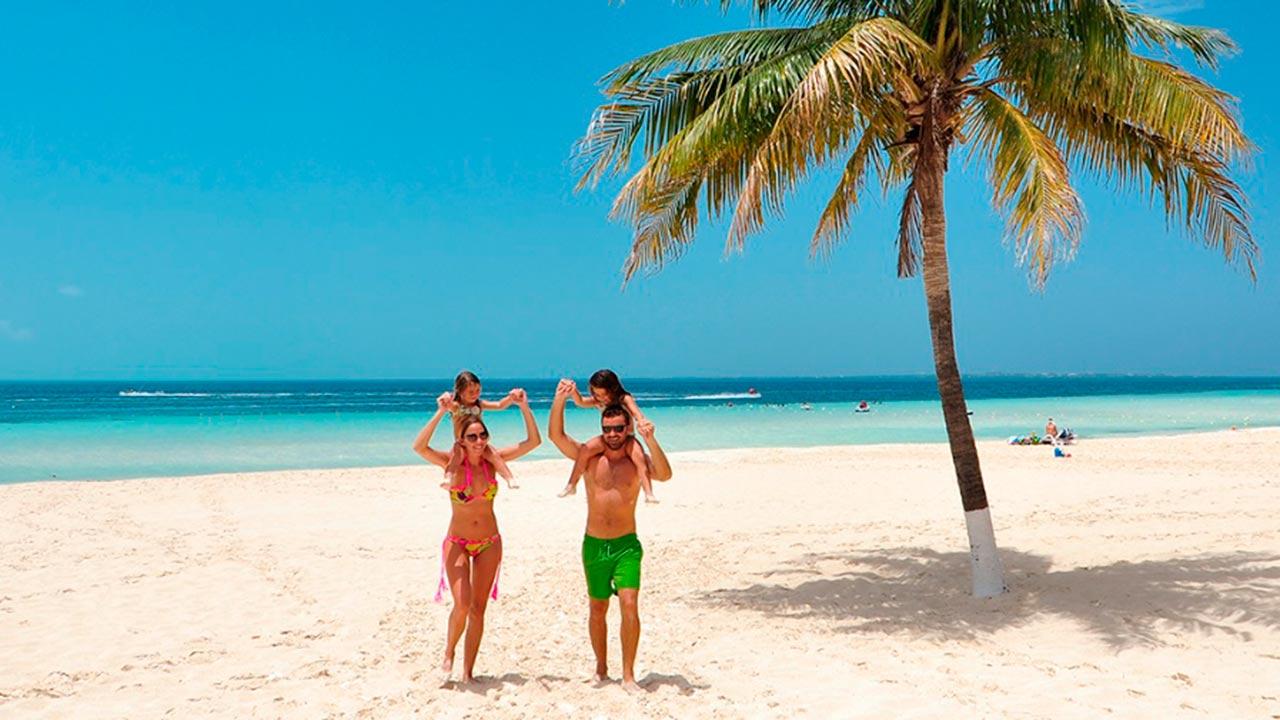 Cancún logra el puesto 35 entre las 100 mejores ciudades del mundo para visitar