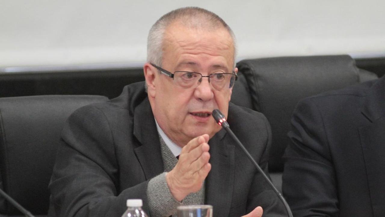 Diputados ratifican a Carlos Urzúa como titular de la SHCP