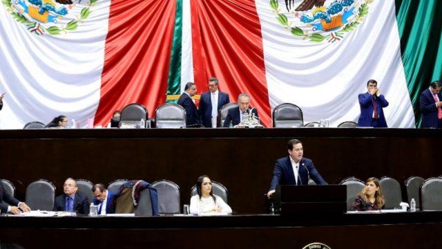 Diputados_aprobación_presupuesto_federal_austero