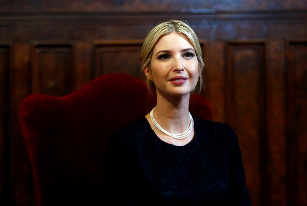 Trump consideró nominar a su hija Ivanka para el dirigir el Banco Mundial