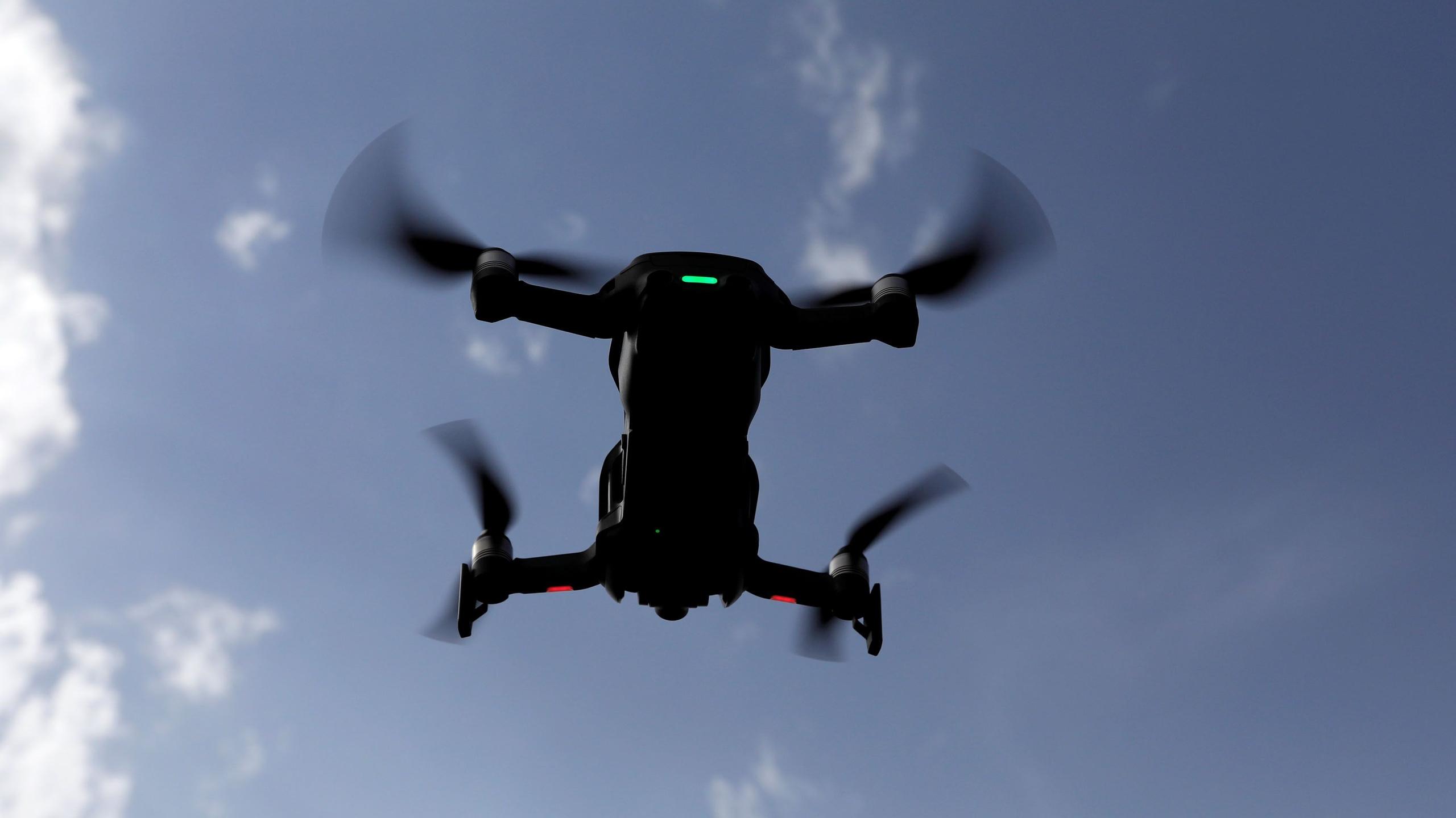 Drones para mejorar la industria logística, una apuesta en España
