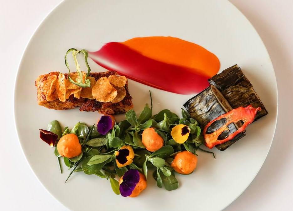 Dulce Patria es el mejor restaurante de México según 'La Liste'