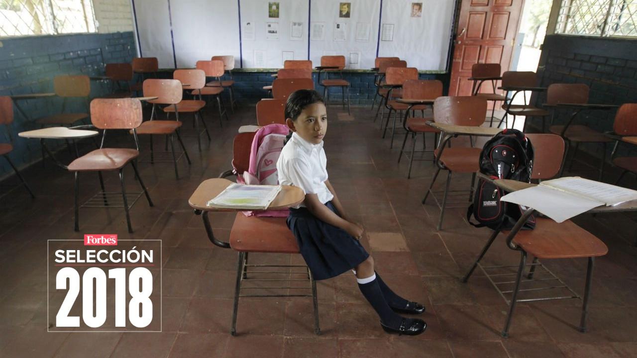 Selección 2018 | Lo bueno y lo malo del plan de AMLO para eliminar la reforma educativa