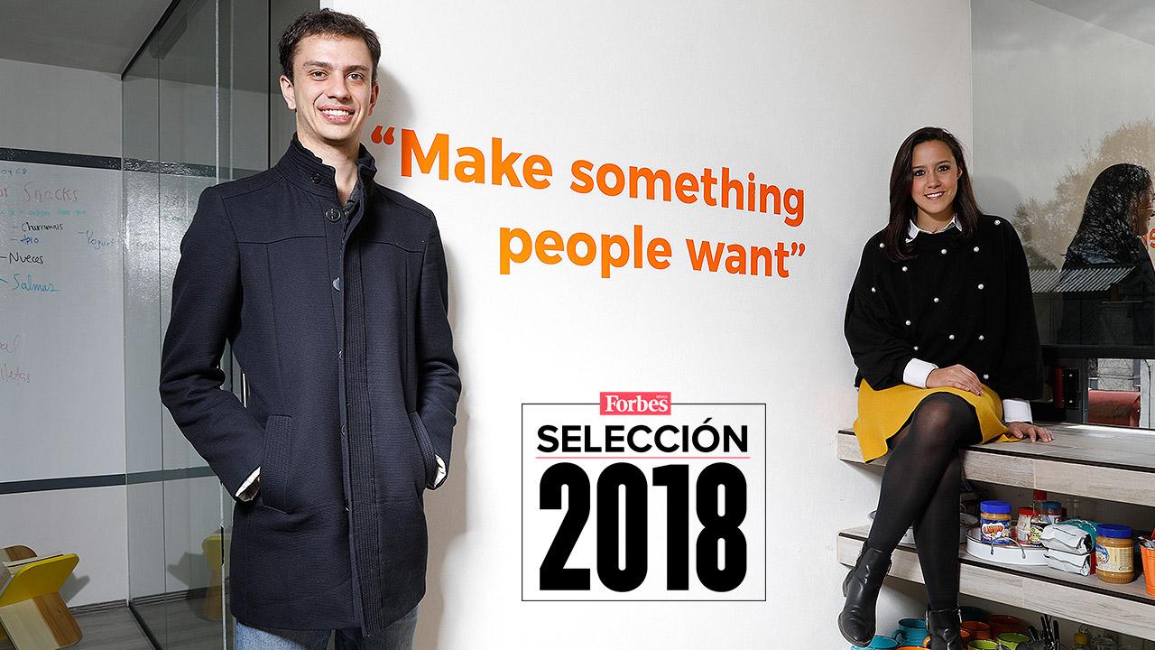 Selección 2018 | Esta plataforma mexicana tiene 20 veces más reseñas de libros que Amazon