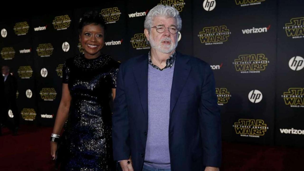 George Lucas es la celebridad estadounidense más rica del 2018