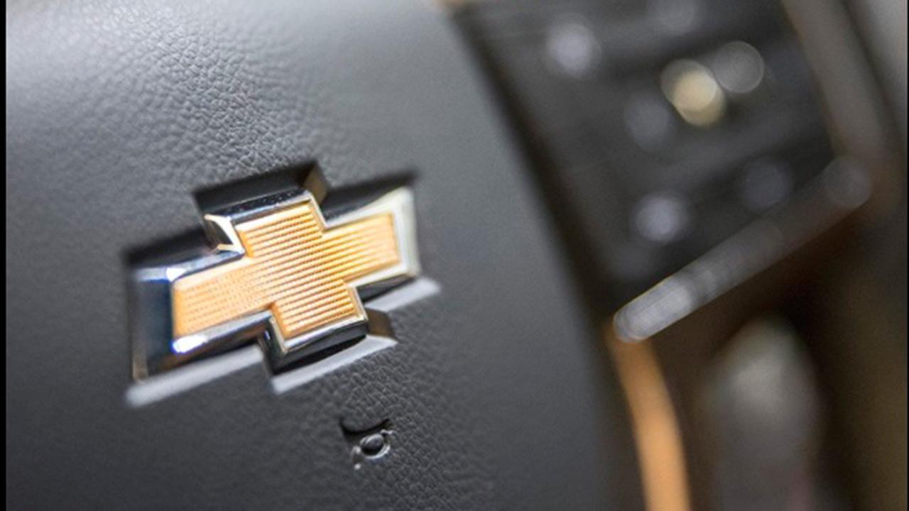 Sería muy costoso llevar producción de SUVs de México a EU: jefa de GM