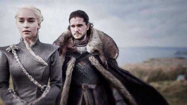 Game of Thrones estrena avance de la última temporada