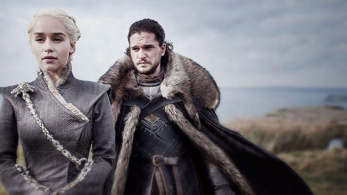 Fuego y Hielo: Este es el nuevo teaser de Game Of Thrones
