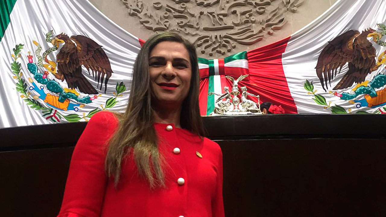 Ana Gabriela Guevara deja curul en San Lázaro para dirigir la Conade