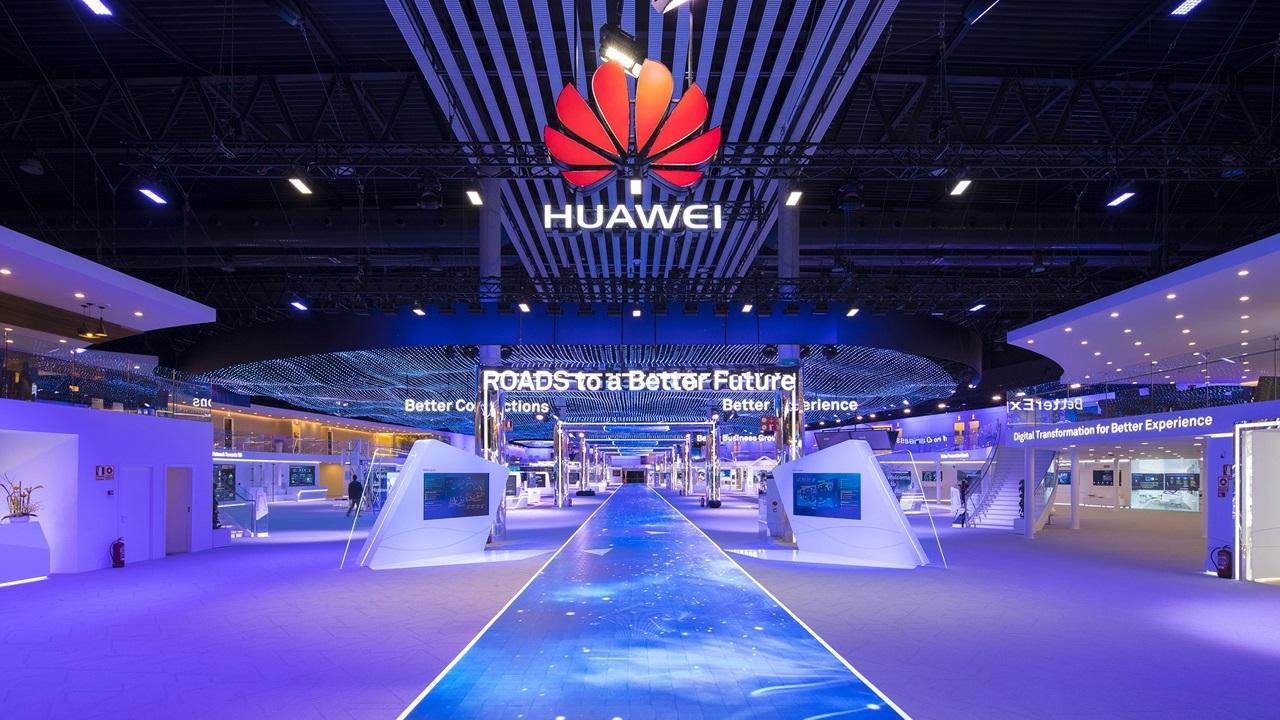Huawei presenta demanda para echar abajo restricciones de EU