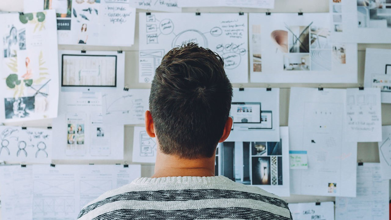 ¿De dónde vienen ideas que llevan a innovación?