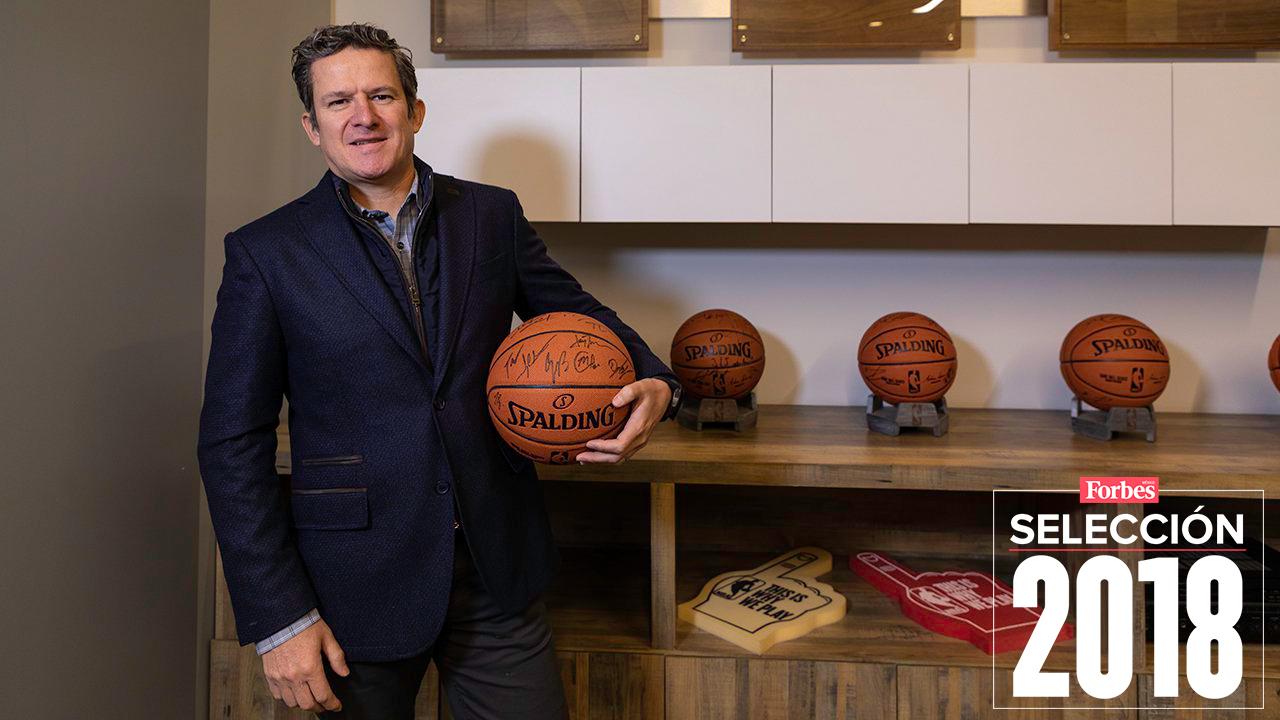 A la NBA no le preocupa su futuro en México pues depende de sus propios ingresos