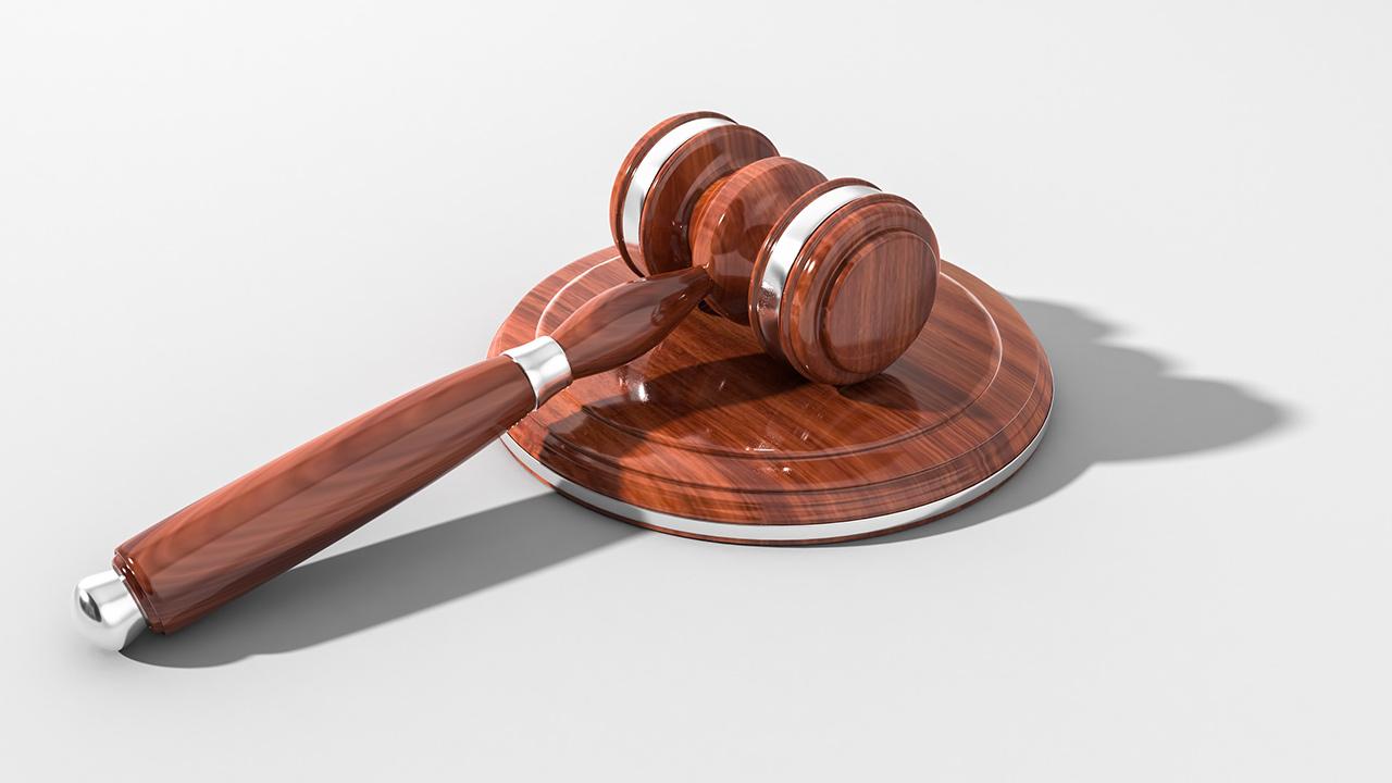 'Justicia' se convierte en la palabra de 2018, según Merriam-Webster