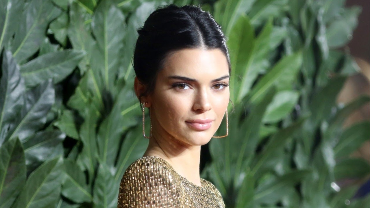 Esta Kardashian es la modelo mejor pagada del 2018