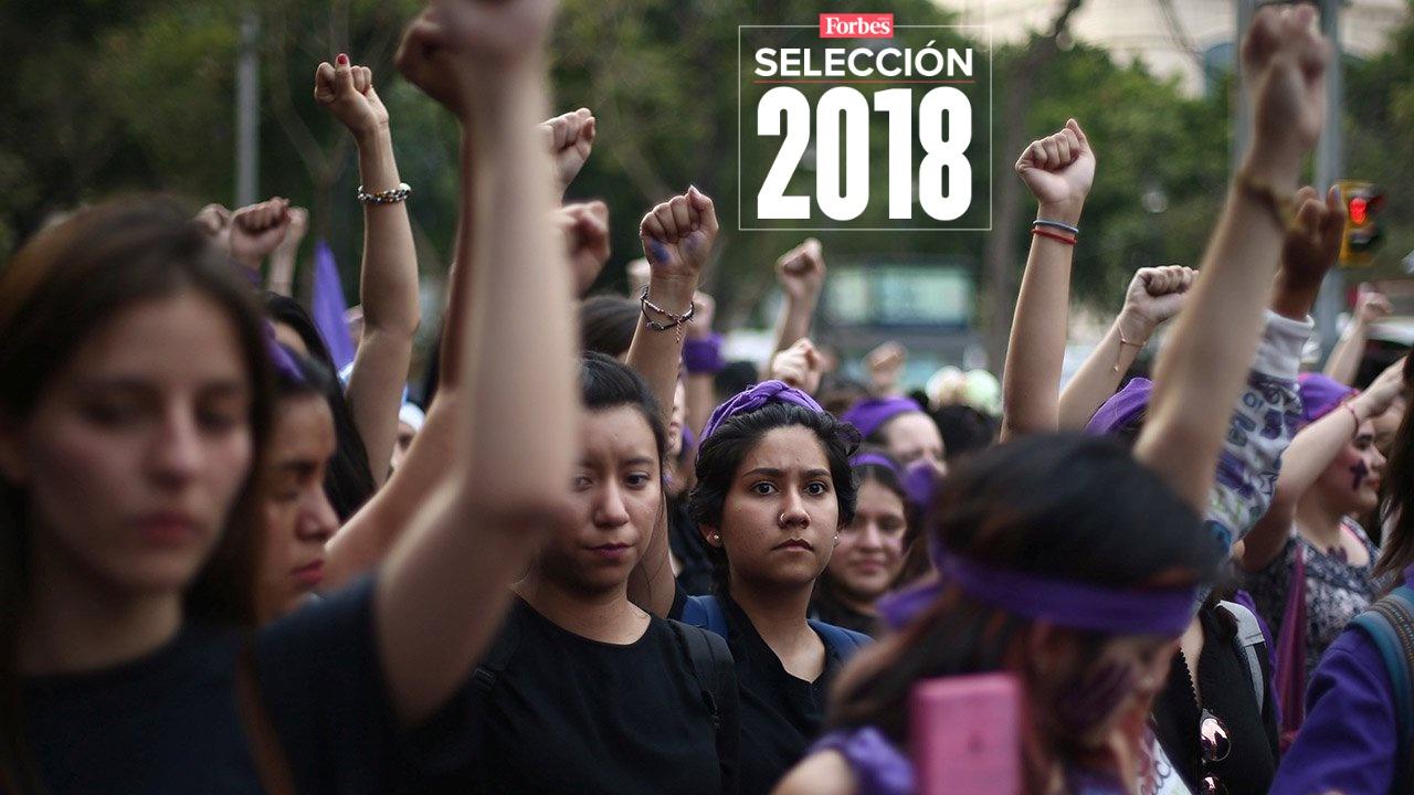 Selección 2018 | Pese a violencia de género, México destaca por participación de mujeres en política: ONU