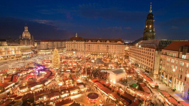 mercados navideños Alemania