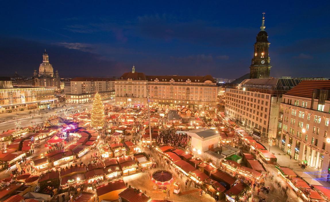 Los mejores mercados navideños de Alemania