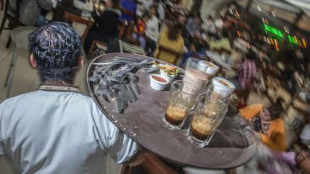 Restaurantes: ocho puntos de atención y servicio