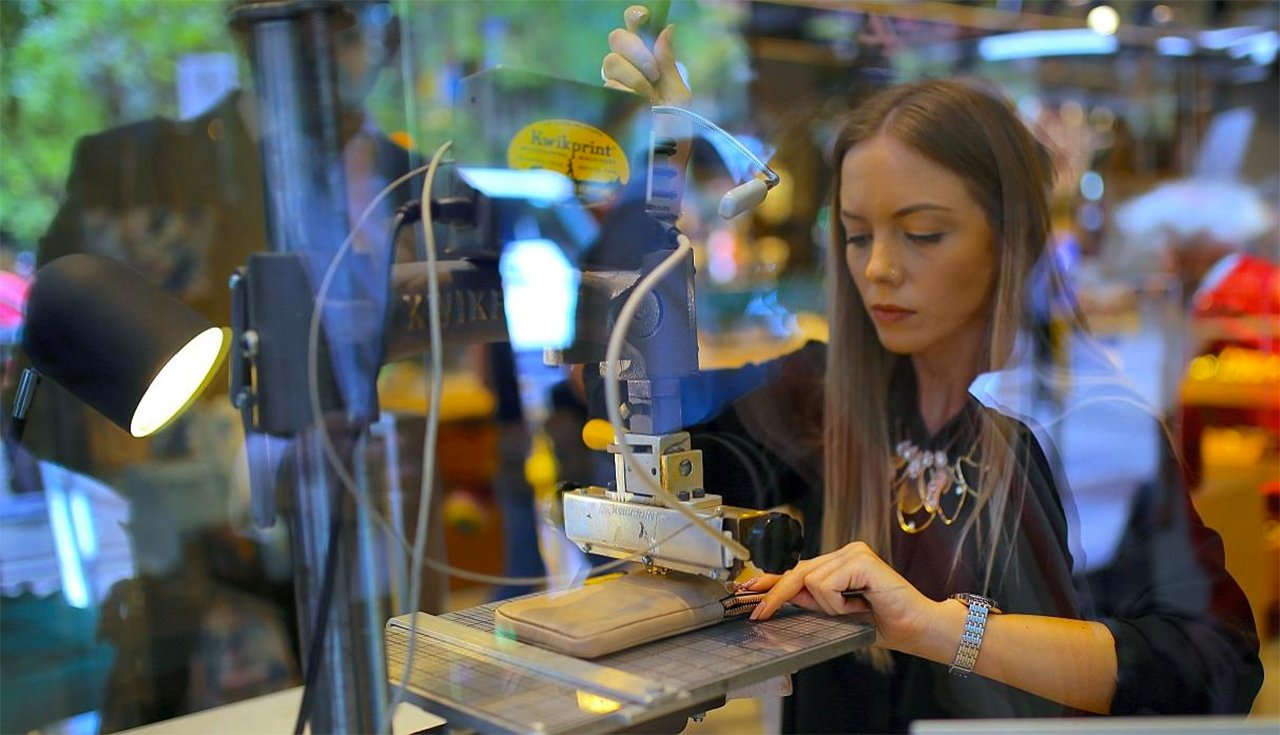 4 industrias en las que las mujeres están explotando su potencial