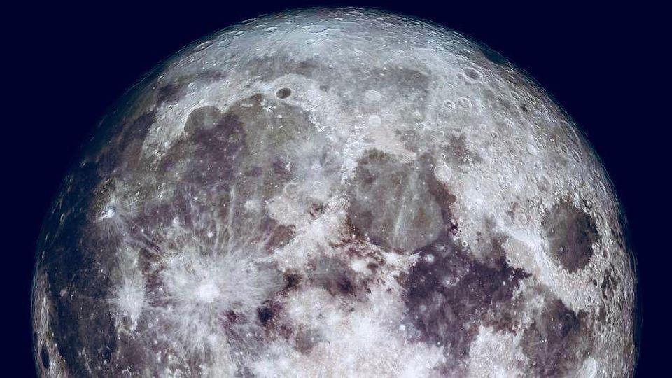 El día más corto del 2018 tendrá luna llena y lluvia de meteoros
