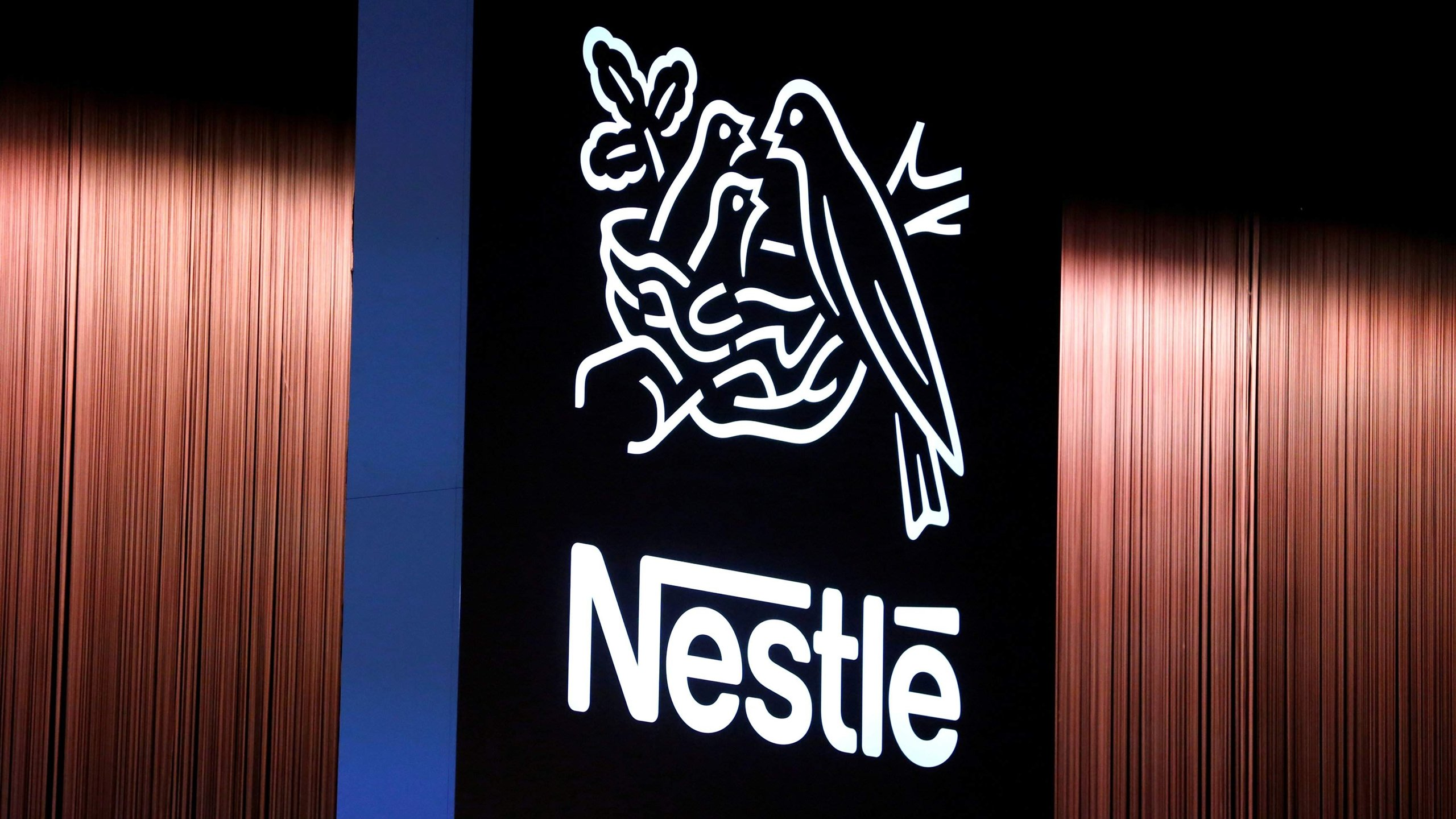 Nestlé invertirá 3,500 mdd contra el cambio climático