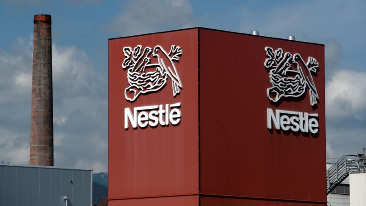 Nestlé ve oportunidades en México pese a pesimismo económico