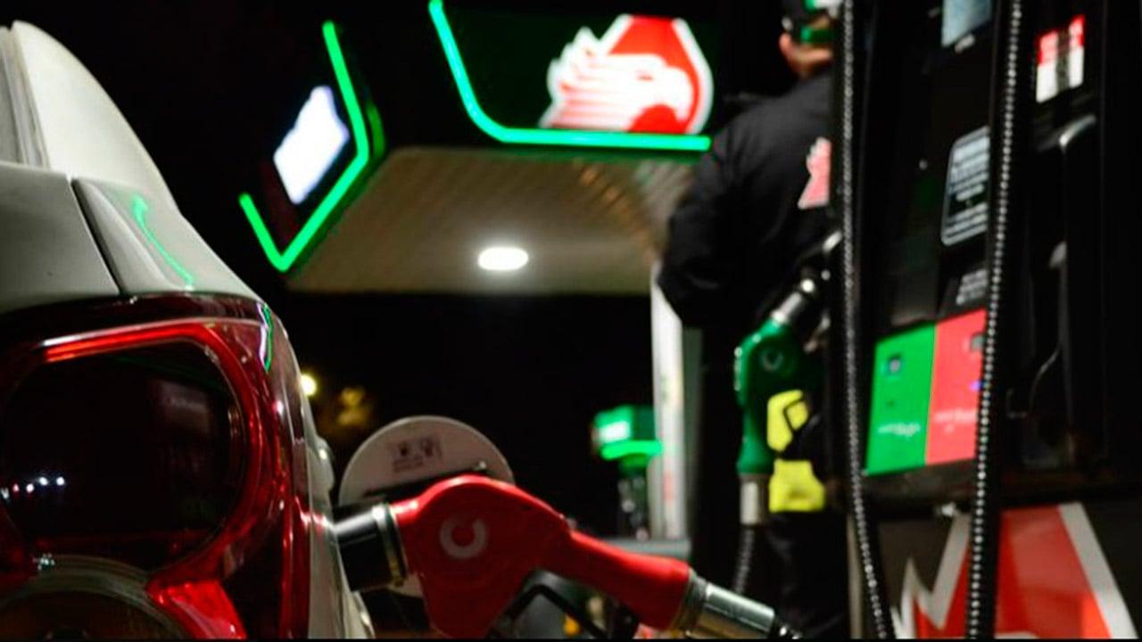 En Guanajuato, 80% de la gasolina vendida a Pemex era ilegal: gobernador