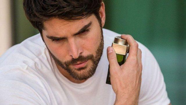 perfumes Día del Padre