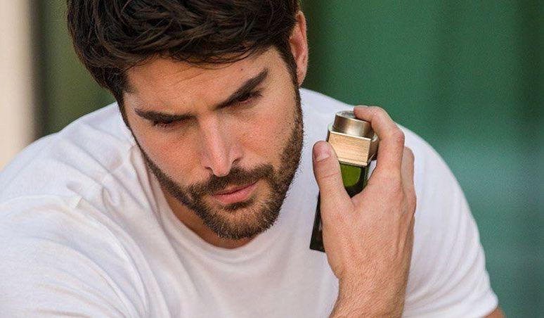 Perfumes para hombre ideales para regalar en Navidad